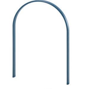 Bike Loop, Plastisol-Coated Bike Rack