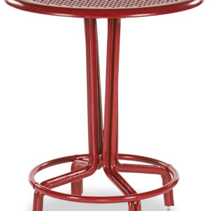 Portable Outdoor Bar Table - Table Only - Camino Series