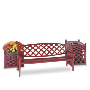 6' Classic Outdoor Bench - Classic Series