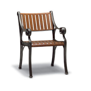 Madison Collection Chair Only – Arm Chair