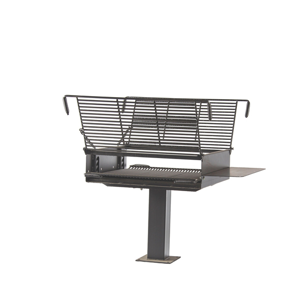 Large Group Grill 36×36 – SM