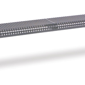 Outdoor Benches without Back - Prestige Series