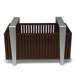 Planter - Rockport Collection - Portable/Surface Mount