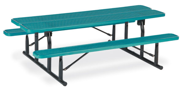 Outdoor Bench/Table Combination - Signature Series