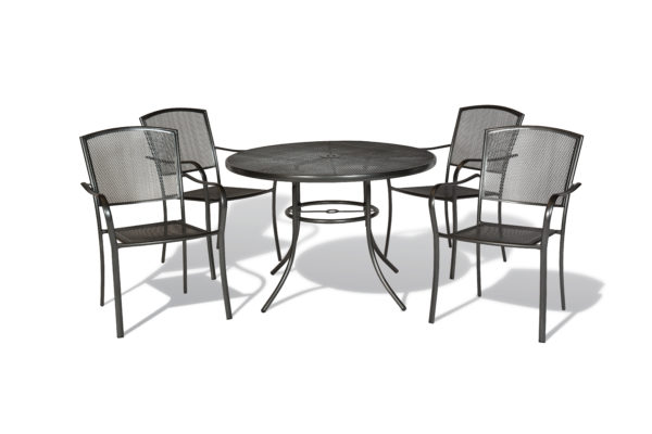Square & Round Outdoor Tables - Sullivan Collection