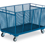 Basket Trucks - Specialty Series