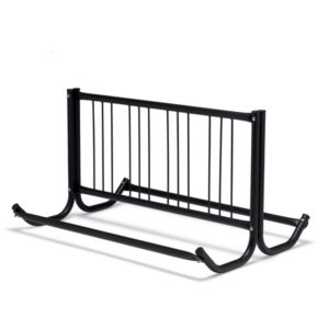 Bike Rack 5 Foot - Portable