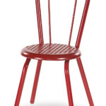 Outdoor Cafe Chair - Camino Series