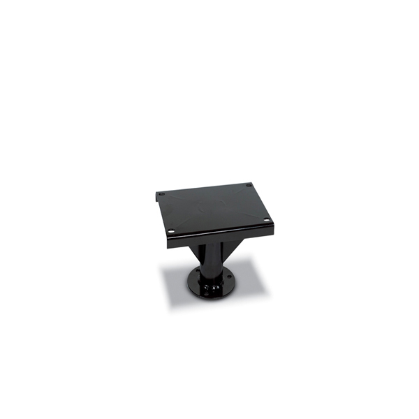 Mount – Surface Mount Post Package for Outdoor Trash Receptacles – Classic Collection Accessory