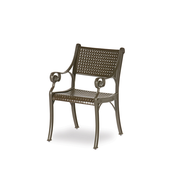 Outdoor Arm Chair – Chair Only – Classic Series