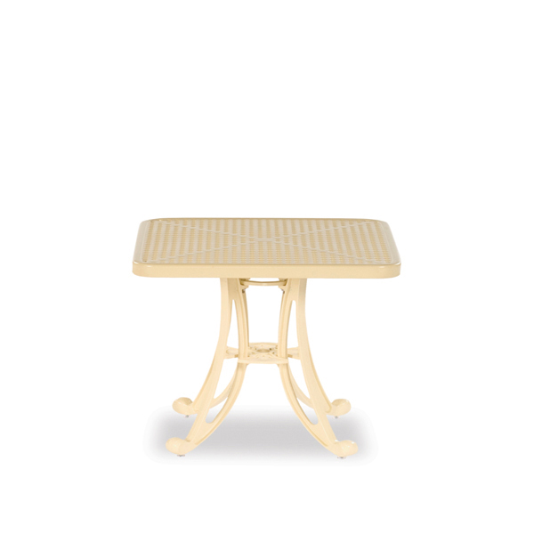 Outdoor Square Tables – Classic Series