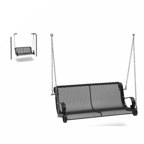 Swing Bench Seat – Specialty Series