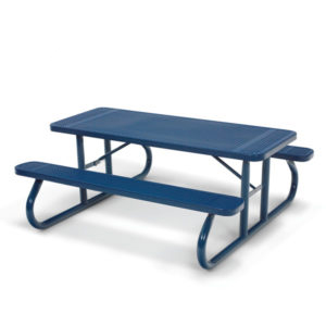 Picnic Tables 6' & 8' - Signature Series - Portable
