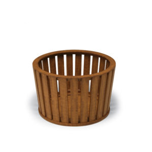 "Elegance - ""FG"" Style Planter with liner"
