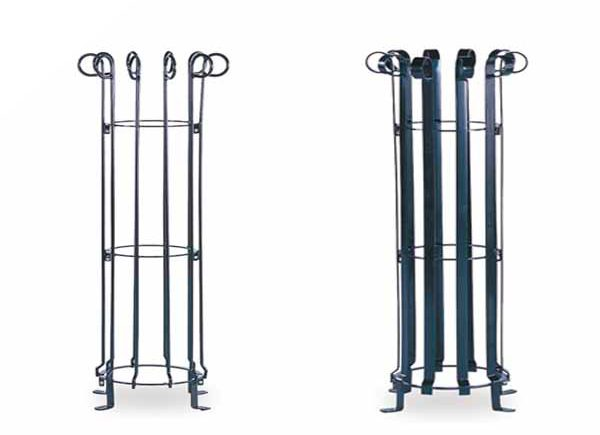 Tree Grate Guards – Classic Collection