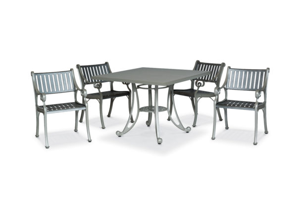 Outdoor Table Only - Madison Collection - Portable/Surface Mount