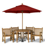 Outdoor Chair Only - Arm Chair - Yorktown Collection