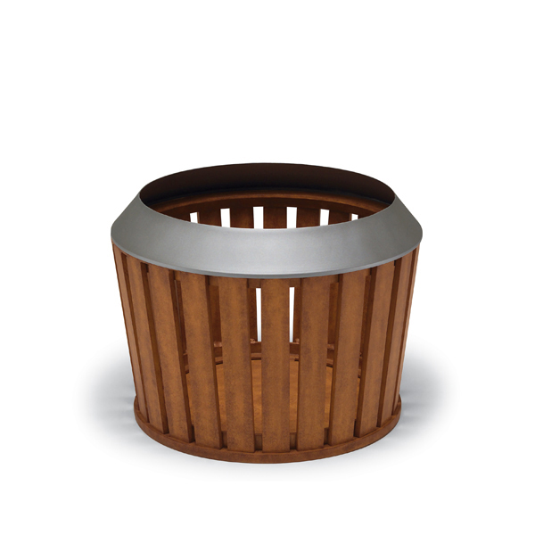 Planters – Woodridge Collection
