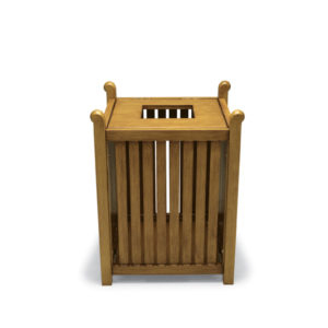 Elegance - 32 Gallon Receptacle - Yorktown Collection