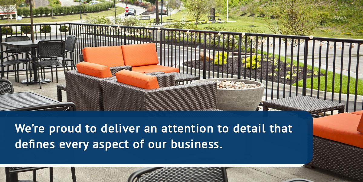 Benefits of Wabash Valley Restaurant Furniture