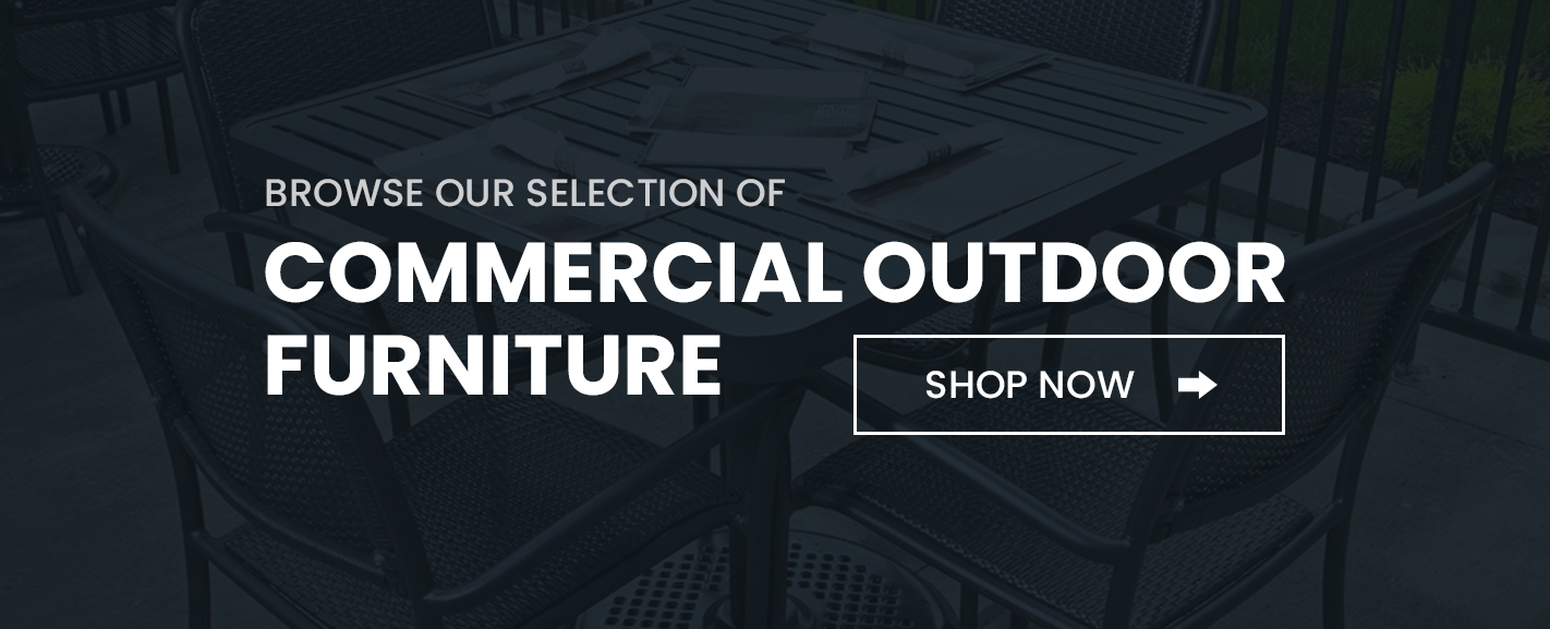 Browse Bramsford's outdoor furniture selection
