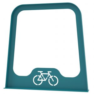 Designer Bike Rack